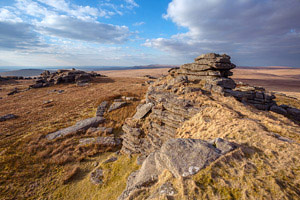 Great Mis Tor, Dartmoor