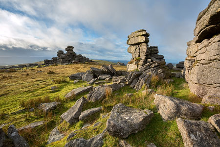 Staple Tor, Dartmoor